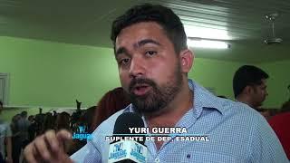 Yuri Guerra - Ceará Sem Droga em Russas