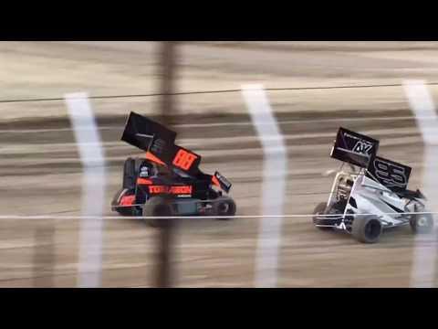 5/19/18 CLS Main @ Barona Speedway