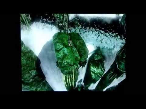 Uncharted Drake's Fortune (4): Rootin'-Tootin' Jungle Shootin'!!