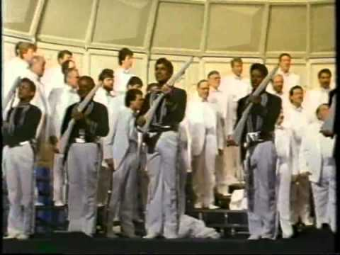 1987 International Chorus Medalists