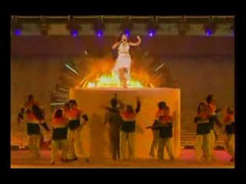 Daniela Mercury - Abertura Pan-Americano, Rio 2007