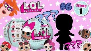 L.O.L. Surprise pop unboxing & review Nederlands #6 - Het blijft leuk om uit te pakken