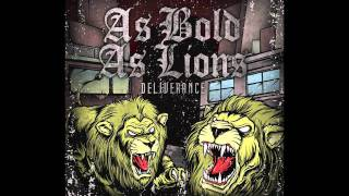 Watch As Bold As Lions Until The End Of The World video