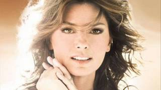 Watch Shania Twain I Wont Leave You Lonely video