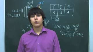 Силы и законы Ньютона(3)