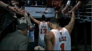 Derrick rose Mix - All of the Lights REMIX