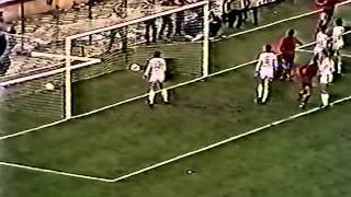 Стяуа (Бухарест, Румыния) - СПАРТАК 3:0, Кубок Европейских Чемпионов - 1988-1989
