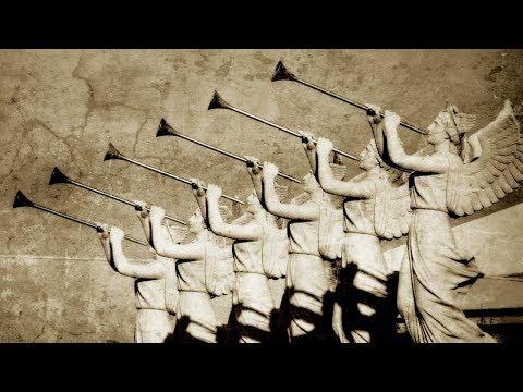 """The Sounding of the Fifth Trumpet"" by Derek Hawke ― performed by Josh Irish (creepypasta)"