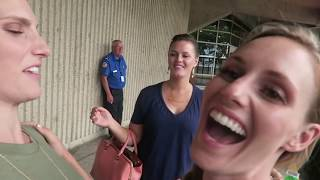 One of Deru Crew Vlogs's most viewed videos: Saying Bye to Sisters