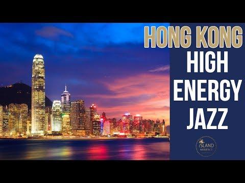 Jazz Music Hong Kong