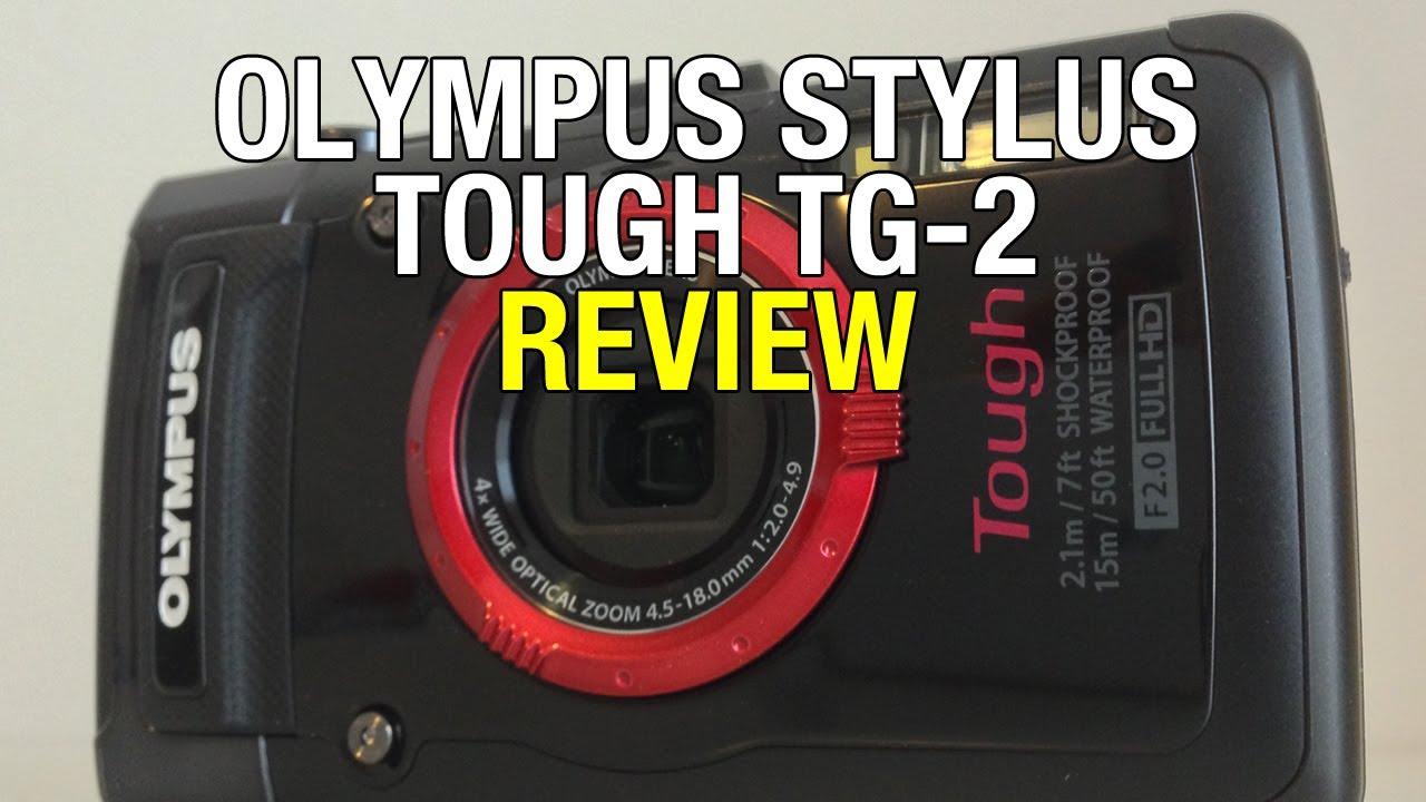 Olympus Tough TG 860 Digital Camera Test Video 4K - YouTube