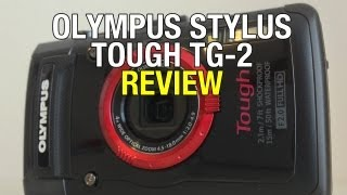 olympus TG 2 Review