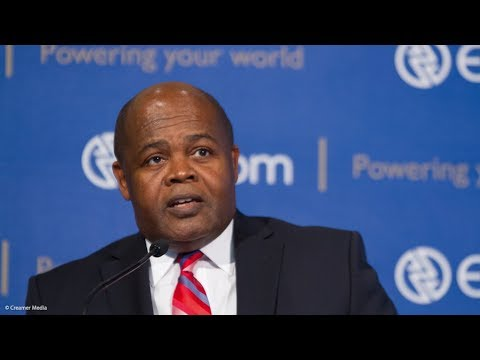 State capture casts long shadow over Eskom's results