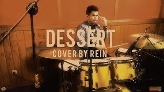 Dessert - Dawin ( Drum Cover) #REINHARD BENO