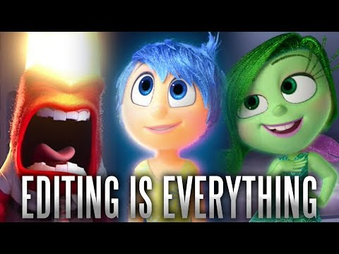 INSIDE OUT BUT IN 7 DIFFERENT GENRES