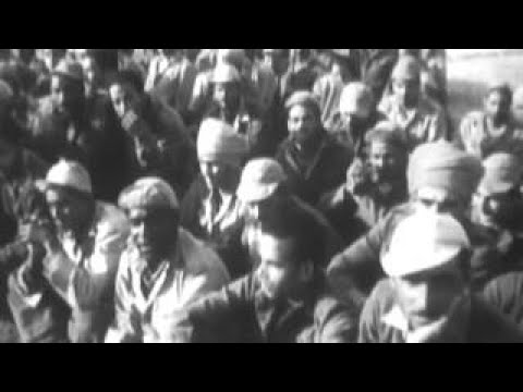 SIX DAYS of WAR Arab Israeli War of 1967, Part 1