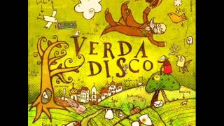 14 – 5set5 – Vi estis – Verda Disco – Music in Esperanto