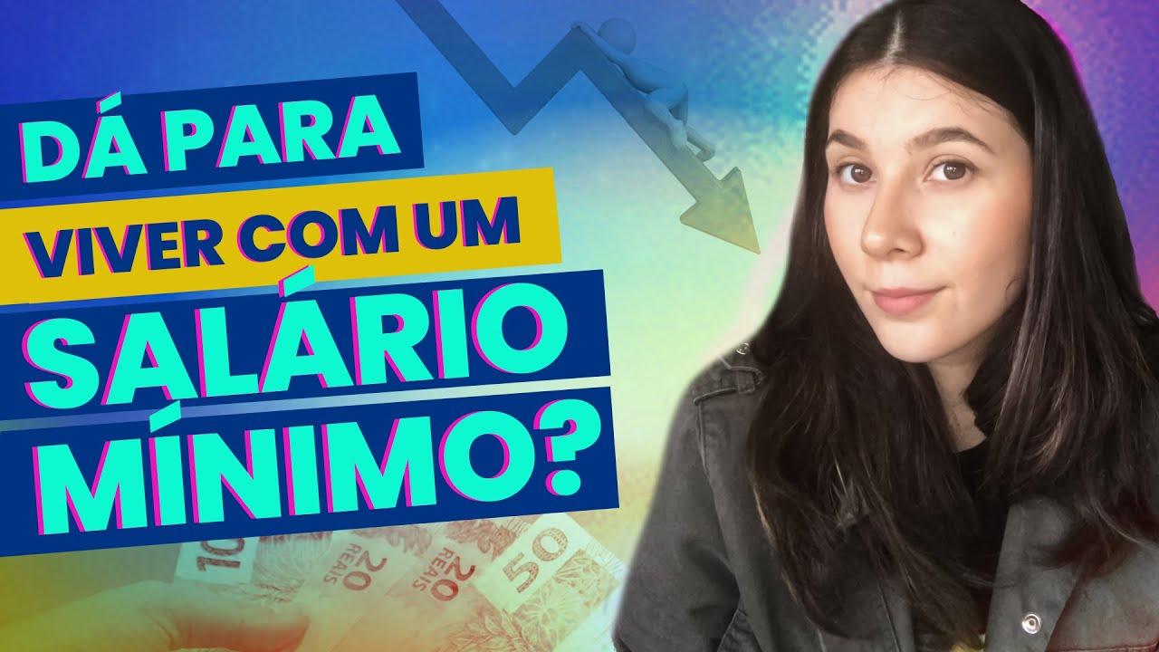 POR QUE EXISTE SALÁRIO MÍNIMO NO BRASIL?   SEGUE O FIO 48