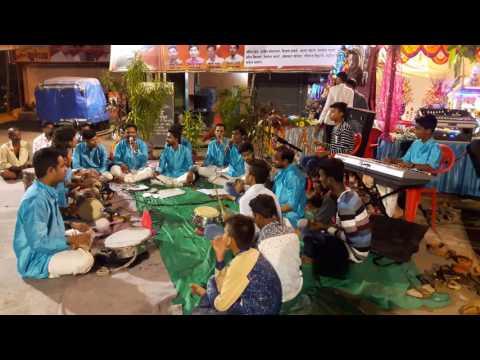 Om Sai Ram Prathishthan, Har Sham Sai Ke Naam, Jau chala shirdila, Singer- Bala Supe