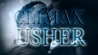 Climax - Usher (Studio Acapella)