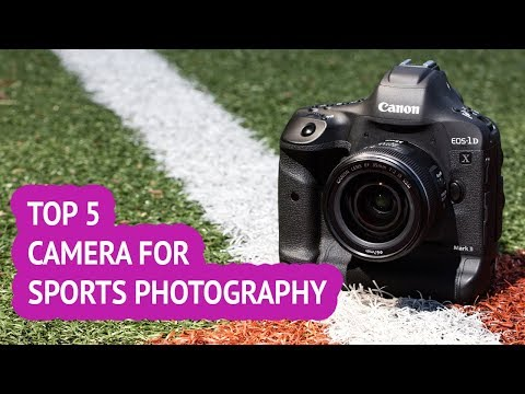 5-best-camera-for-sports-photography-reviews