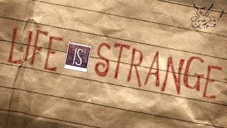 Life is strange [Ep.2] - [#1] Минет по пьяне