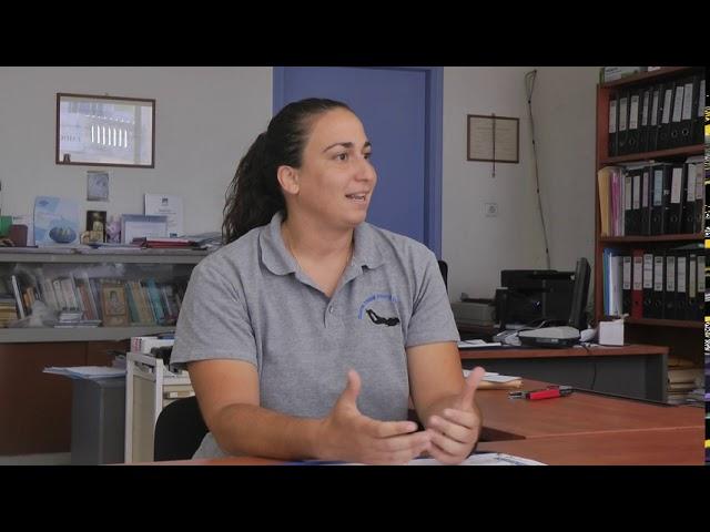 H δημοτική σύμβουλος Αναστασία Κάτρη για την αποχή της από τα δια περιφοράς συμβούλια της ΔΕΥΑΚ