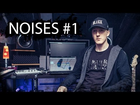 Noises #1 by Fosco Alma (5 minut ft. Sharlota)