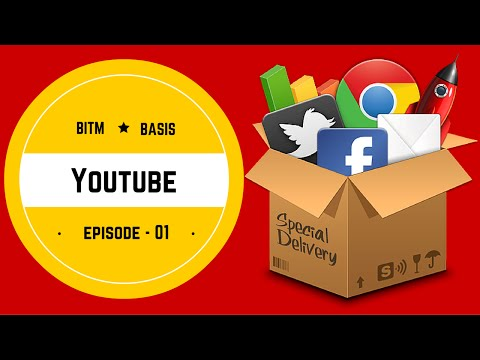 Digital Marketing ||| Youtube Marketing (Account Management) P-01 ||| BITM, BASIS