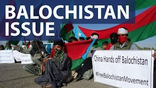 What is Balochistan Issue? - Burning current topics for UPSC