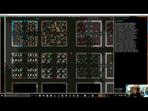 Dwarf Fortress The Great Library Project: Ep 158 Death is thy punishment!