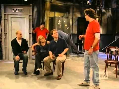 Upright Citizens Brigade - ASSSSCAT Improv