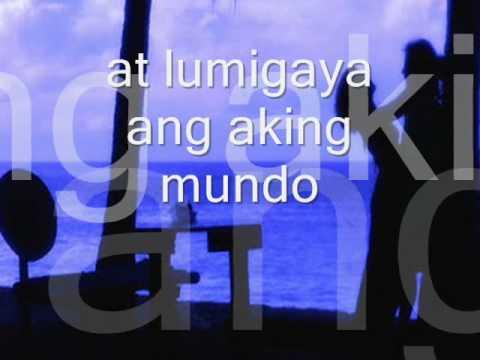 Kahit Isang Saglit by Martin Nievera