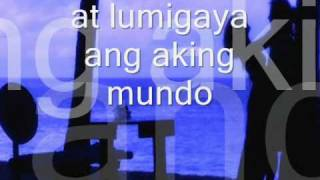 Video Kahit Isang Saglit by Martin Nievera download MP3, 3GP, MP4, WEBM, AVI, FLV November 2017