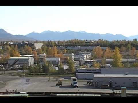 Anchorage Re-Post
