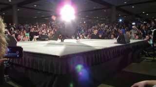 FOCUS 2014 Breakdancing