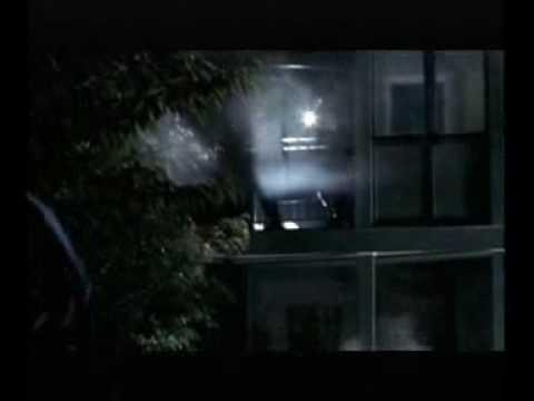 Supernatural S1E6 Skin  (Better version) Shapeshifter scene