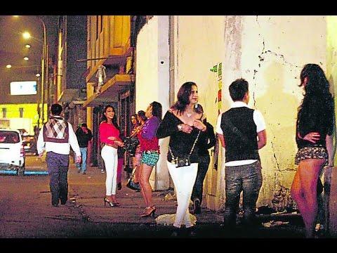 prostitucion callejera prostitutas don benito