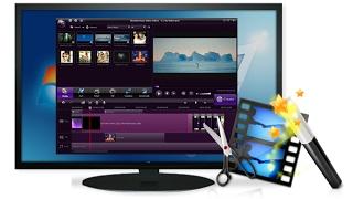 Где скачать бесплатный и простой видеоредактор для новичков