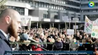 Русский баллотируется в мэры Пфорцхайма