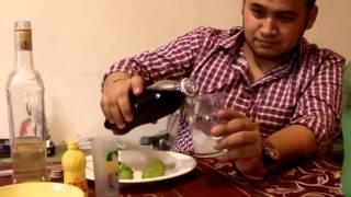 Roy Tivi - Como Preparar Jalapeño Shots Y 5 Formas Más Para Beber Tequila