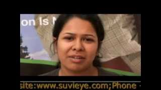 Customized Lasik Laser Refractive Surgery, SuVi Eye Institute & Lasik Laser Center Kota India.mpg