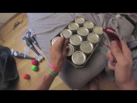 Easy Mason Jar Agar Prep For Mycology - MycoQuickie Ep. 2