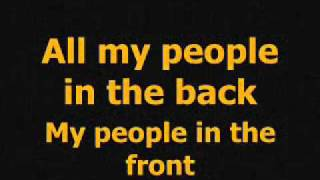Kid Cudi - Dose of Dopeness lyrics video