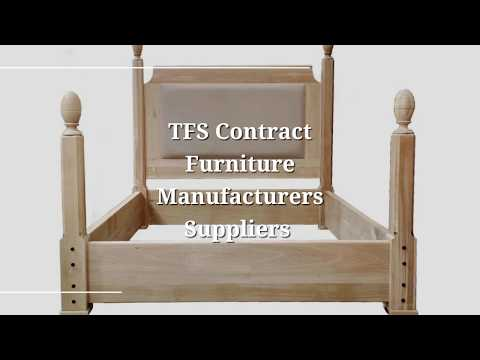 TFS Contract Commercial Furniture Manufacturers Suppliers