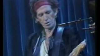 The Rolling Stones - Undercover Of The Night - 2002