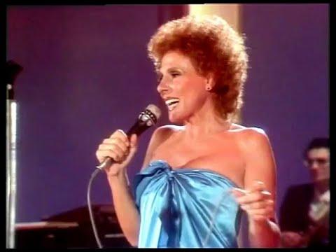 Ornella Vanoni - Medley: Canta canta, L'appuntamento, Tristezza (Live@RSI 1982)