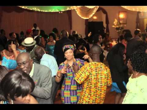 Ghana national council chicago independence dinner
