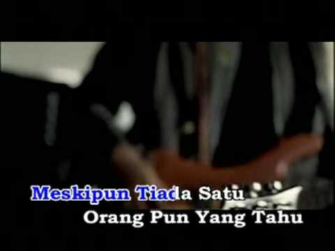 Kekasih Gelapku - Ungu (karaoke) Tanpa Vokal