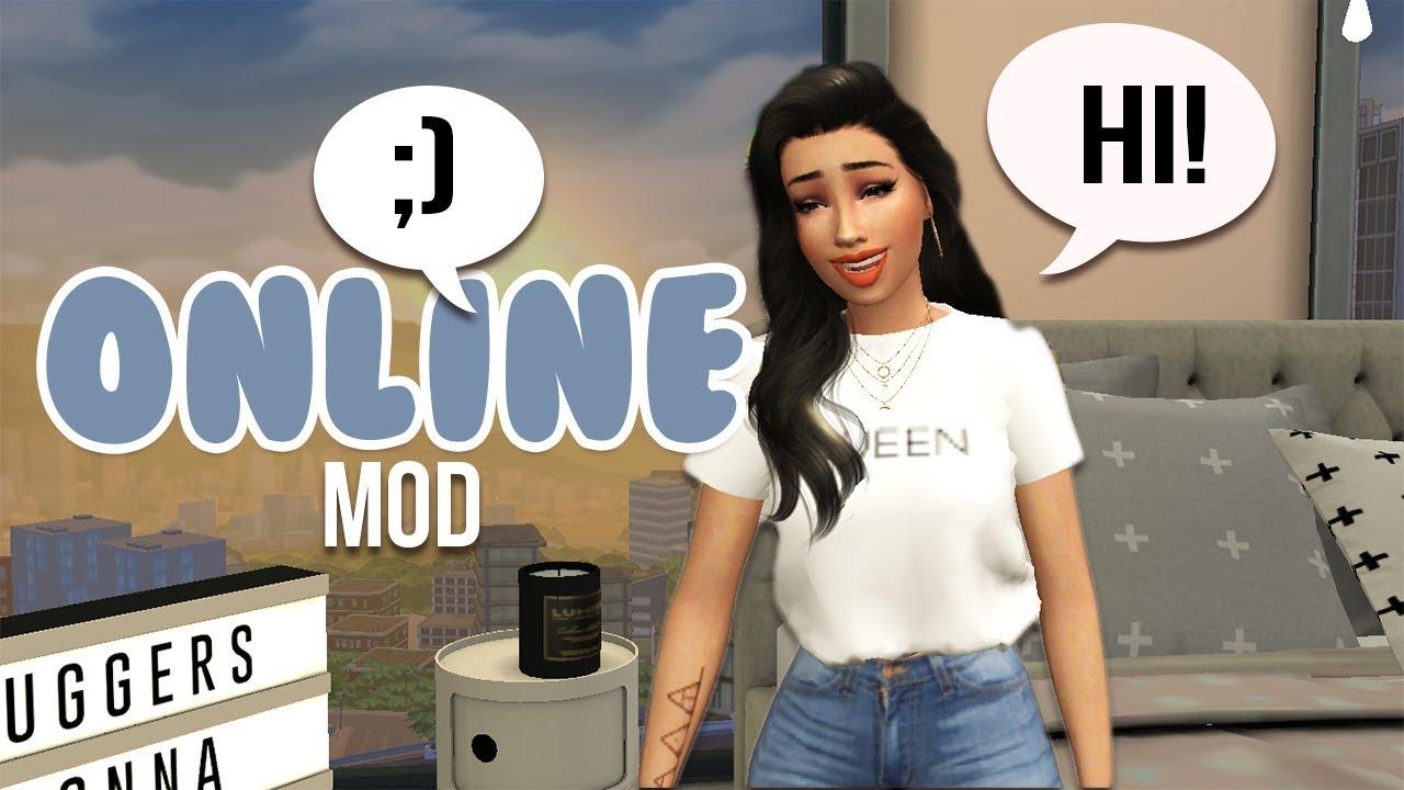 MULTIPLAYER MOD | Alpha Build w/KawaiiStacie | The Sims 4 Mods